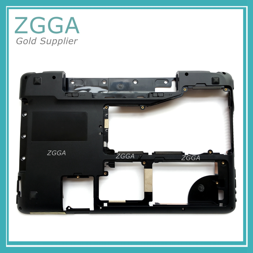 Genuine NEW Original For <font><b>Lenovo</b></font> Ideapad Laptop <font><b>Y560</b></font> Y560A Y560P Base Shell Bottom Chassis Cover Lower <font><b>Case</b></font> 34KL3BALV50 image