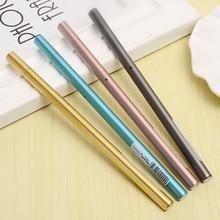 2PCS/lot Korea stationery unisex gel pen