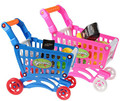 Learning & Education Children 's Shopping Carts Push Toys Education Toy Action Toys Vee_Mall