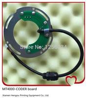 1 Piece Heidelberg Board For MT4000 CODER Encoder