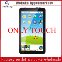 New For 7 Aoson M753 Kids Touch Screen Digitizer Touch Panel Glass Sensor Replacement Free Shipping