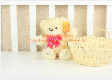 WYZHY Mixed color delivery cute rose cashmere creative dolls filled plush toys wedding gifts 20cm - 3