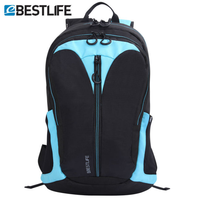 a3e363161d6 BESTLIFE Active Travel bags Functional Computer Laptop Backpacks Nylon  school bags for teenagers BagPack mochila escolar