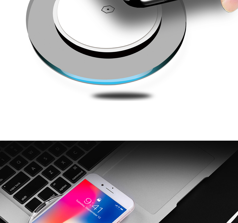 Qi Wireless Charger 5W/10W Suntaiho phone charger wireless Fast Charging Dock Cradle Charger for iphone samsung xiaomi huawei P3-in Wireless Chargers from Cellphones & Telecommunications on Aliexpress.com | Alibaba Group 18