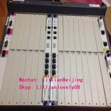 """Optical Line Terminal 19"""" or 21"""" OLT GPON or EPON MA5680T with SCUN PRTE GICF 5680T"""