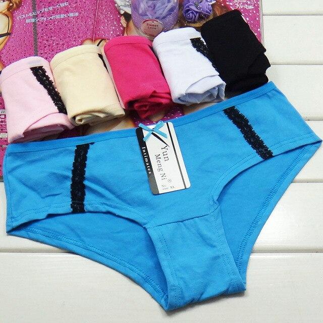 7c21a83a5927 € 1.16 |Yun Meng Ni ropa interior femenina mujeres bragas mujer marca  seamless tanga chica bragas de la ropa interior de encaje tanga calcinhas  ...