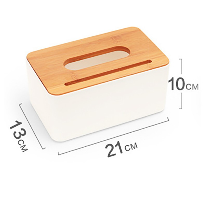 Tissue Box Square Shape 4