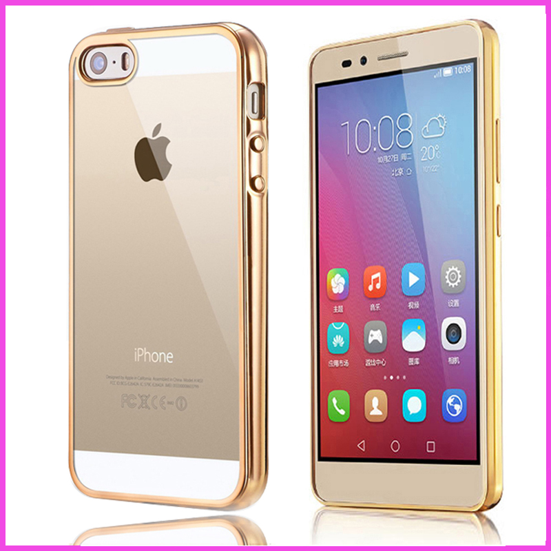 Coque Iphone S Rose Gold