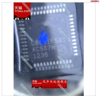 C8051F581-IQR QFP48 C8051F581 C8051F581-IQ