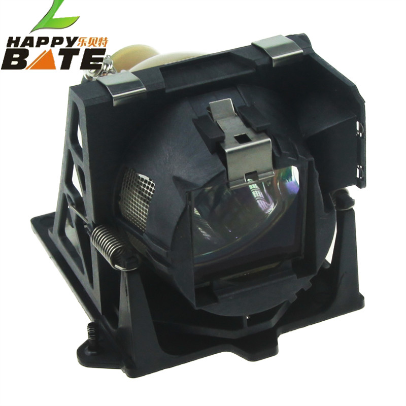 Replacement Projector Lamp with Housing 400-0003-00 for 3D Perception SX30 X30 PZ30SXSX 15e,SX 15i SX 30e,SX 30i X 30i happybate