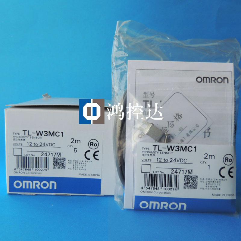 New original proximity switch TL-W3MC1 2MNew original proximity switch TL-W3MC1 2M