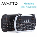 [Genuine] i8V Robocop 2.4GHz Wireless Gaming Mini Keyboard Fly Air Mouse For Smart TV Android TV Box IPTV Laptop PC XBox PS3