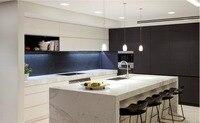 Новый Дизайн 2016 Современный High Gloss cabients кухня мебель для кухни модульный кухонный гарнитур производителей
