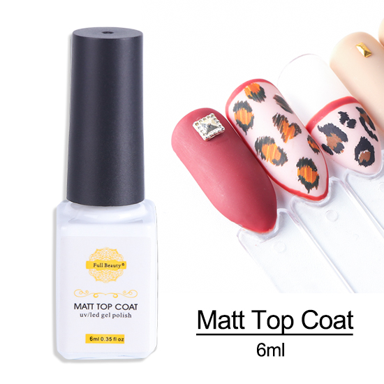 Matt Top Coat
