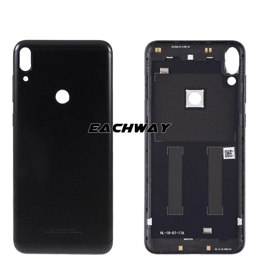 ZB601kl/ZenFone Max Pro M1/ZB602KL Back Battery Cover