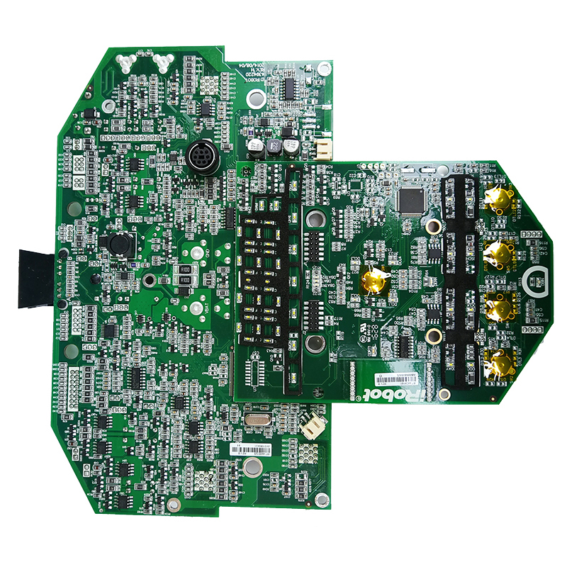 PCB Circuit Board Motherboard Mainboard For IRobot Roomba Vacuum Cleaner Parts Accessories 800 860