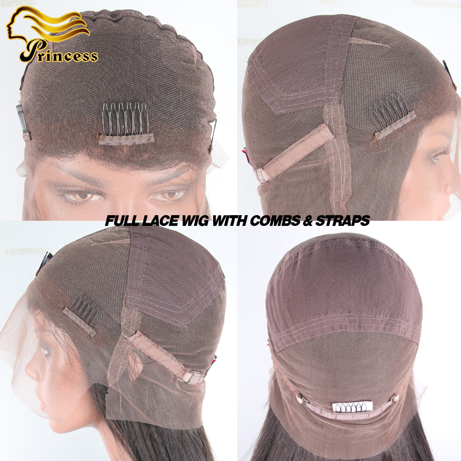 1full lace wig