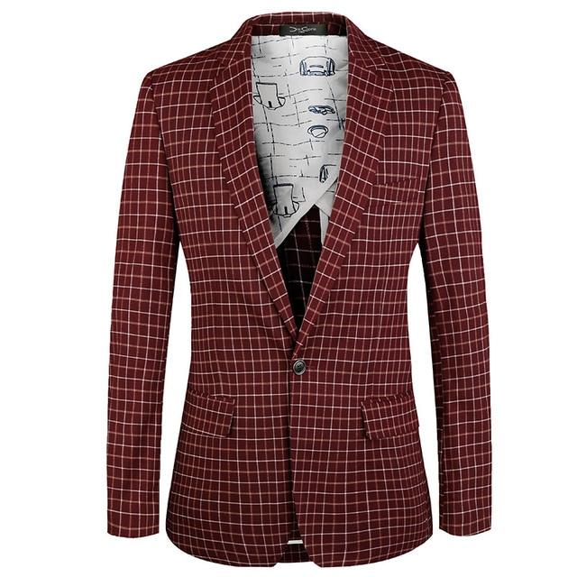547e941e494 2018 men blazer designs slim fit suits jacket summer Butterfly lining  ventilation brand quality men Costume Homme Terno
