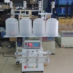 LH AC400 automatyczna nawijarka 4 osi maszyna do nawijania konwersja częstotliwości maszyna do nawijania 110 V/220 V 750W 0.03 0.8MM drutu w Zestawy elektronarzędzi od Narzędzia na