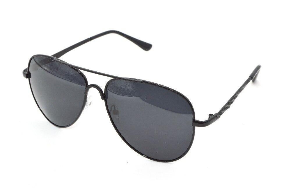 Classic polarized Driving sunglasses double bridge black frame Tac Enhanced Polarized For Polarised font b Golf