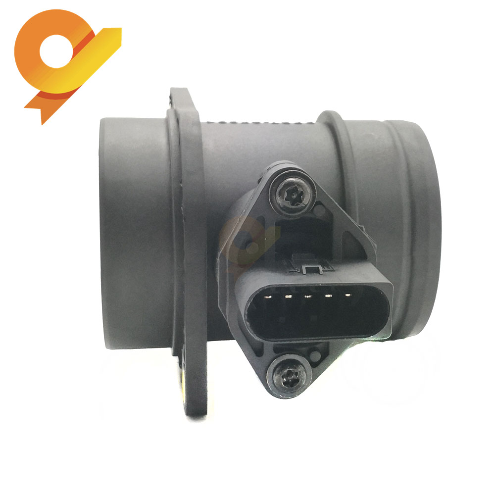 Image 5 - Mass Air Flow MAF Sensor For Seat Alhambra Ibiza Leon Toledo Skoda Fabia Octavia Ford Galaxy 1.9 TDI 0280217121 06A906461-in Air Flow Meter from Automobiles & Motorcycles