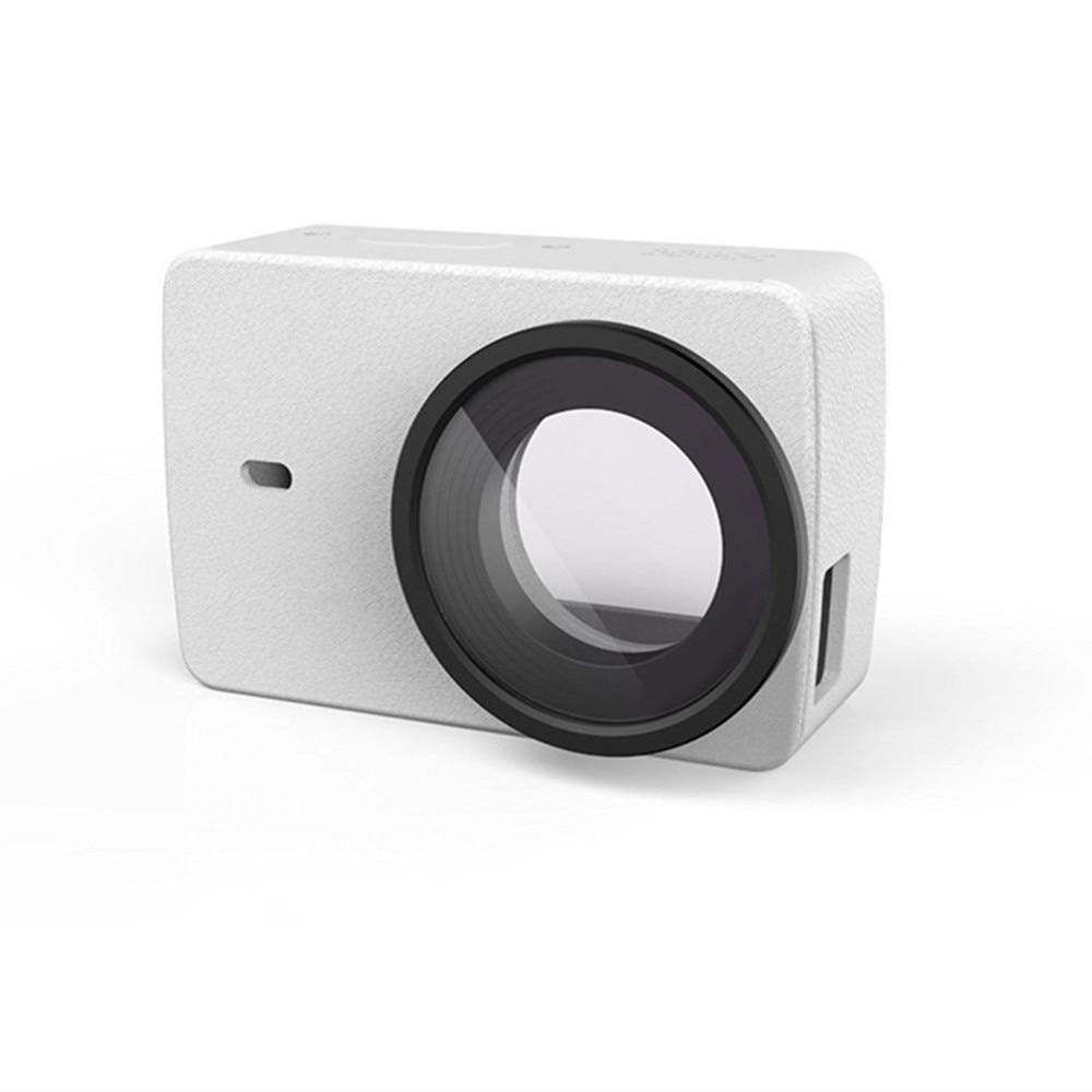 YI προστατευτικό φακό και δερμάτινη - Κάμερα και φωτογραφία - Φωτογραφία 4