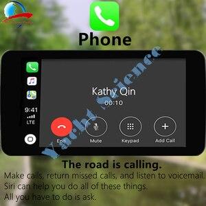 Image 3 - Wireless Apple CarPlay/Android Auto (durch USB) box Modul für Alle BMW NBT CIC CCC EVO System für BMW 1 2 3 4 5 7 Serie