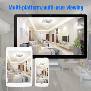 Image 4 - Hamrolte ONVIF IP המצלמה 5MP 2MP 3MP ונדלי הוכחה כיפת מצלמת ip מעקב Nightvision זיהוי תנועת אחסון נמוך H.265