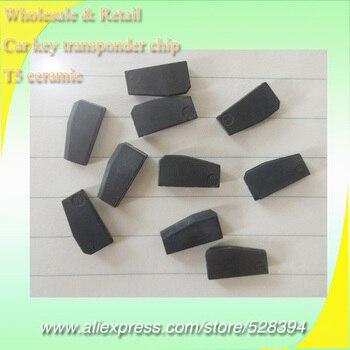 20pcs/Lot Car Key Locksmith Tool T5 ID20 ID:20 ID 20 Transponder Chip Ceramic DHL EMS Fast Delivery