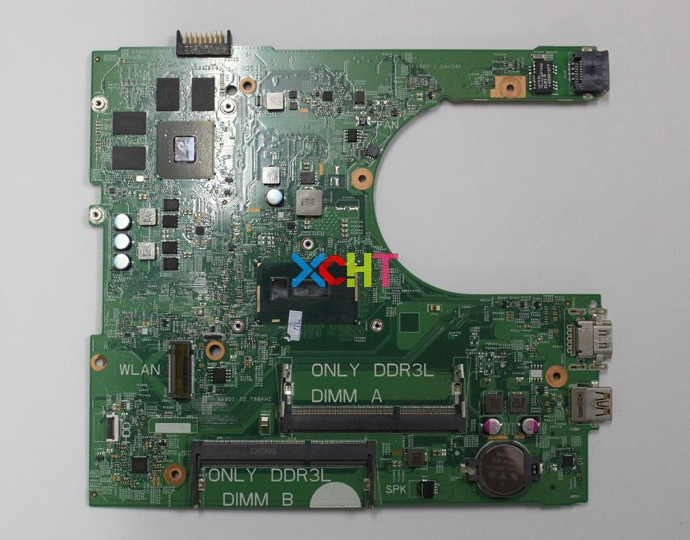 for Dell Inspiron 3558 42FX9 042FX9 CN-042FX9 14216-1 1XVKN i5-5200U N15V-GM-S-A2 Laptop Motherboard Mainboard Testedfor Dell Inspiron 3558 42FX9 042FX9 CN-042FX9 14216-1 1XVKN i5-5200U N15V-GM-S-A2 Laptop Motherboard Mainboard Tested