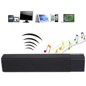 Strong bass SL-1000 Bluetooth 4.1 Speaker Wireless Music Player Support HiFi Handsfree TF Card Speaker 20W 3D stereo Music