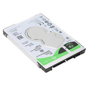 """Image 5 - Seagate 2TB 2.5"""" Internal HDD Notebook Hard Disk Drive 7mm 5400RPM SATA3 6Gb/s 128MB Cache  Internal HDD For Laptop ST2000LM015"""