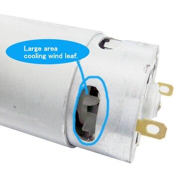 Original GSR14 4-2-LI electric drill repair motor,,screwdriver