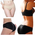 Details about  Seamless Booty Padded Panty Butt Enhancer Underwear Hip Up Curves Briefs Shaper