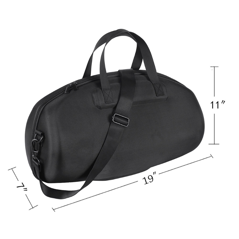 Image 2 - Portable Travel Carry Case Cover Bag For JBL Boombox Bluetooth Wireless Speaker 77UAPortable Speakers