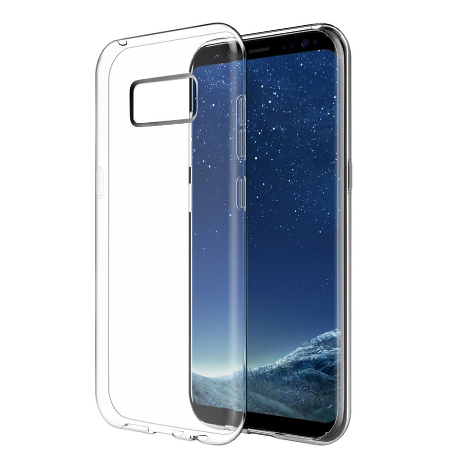 Analytical Ultra Thin Transparent Soft Tpu Case For Samsung Galaxy S10 Plus S10e M10 M20 A10 A20 A30 A40 A50 A70 Note8 Note9 Silicone Cover Preventing Hairs From Graying And Helpful To Retain Complexion