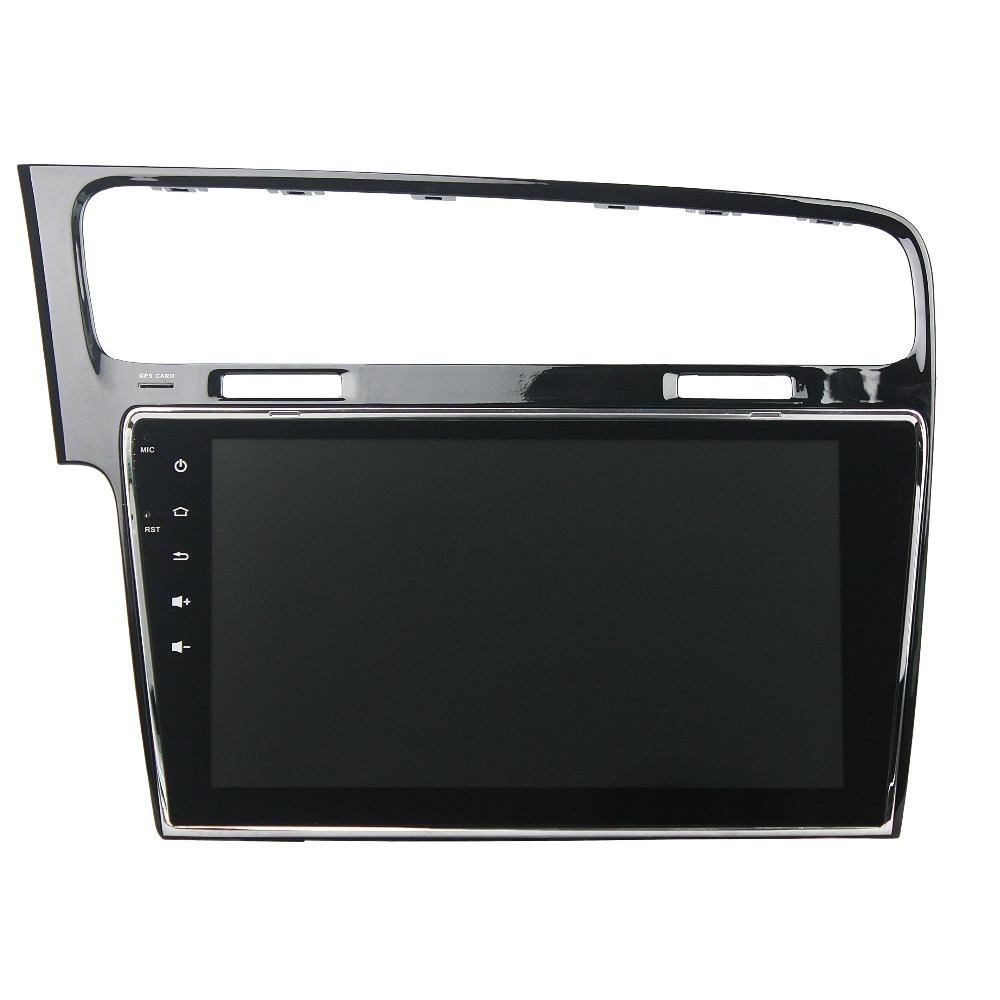 OTOJETA Android 8.0 car DVD octa Core 4GB RAM 32GB rom IPS screen multimedia player for VW Golf 7 2013+ 3G Tape recorder radio otojeta android 8 0 car dvd octa core 4gb ram 32gb rom with ips screen multimedia player for peugeot 408 308 308sw stereo radio