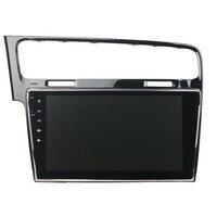 OTOJETA Android 8.0 car DVD octa Core 4GB RAM 32GB rom IPS screen multimedia player for VW Golf 7 2013+ 3G Tape recorder radio