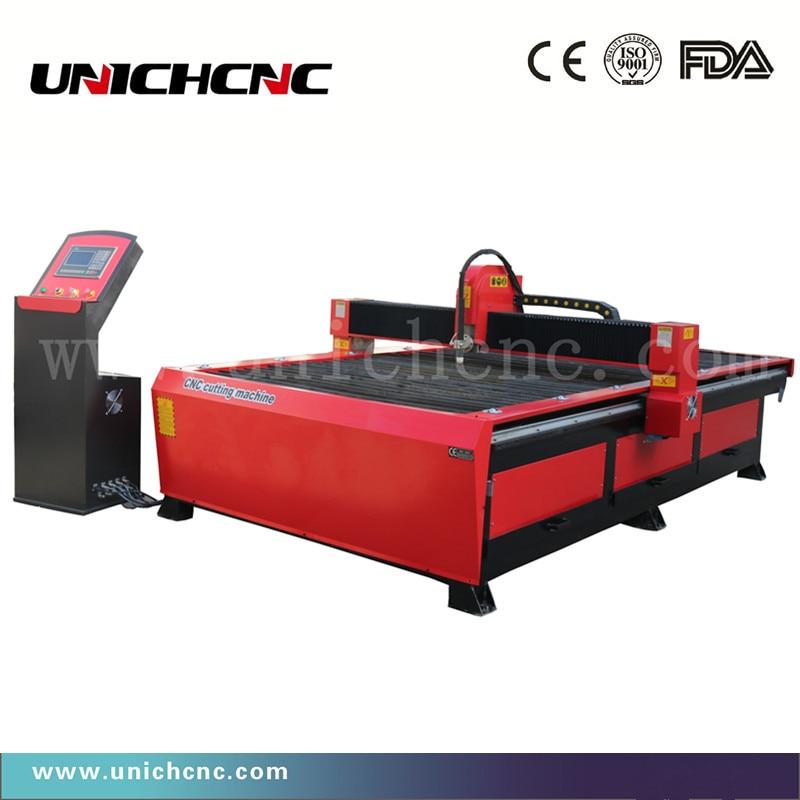Découpeuse multifonctionnelle de plasma de CNC de 1500mm * 3000mm pour le coupeur de métal et de plasma