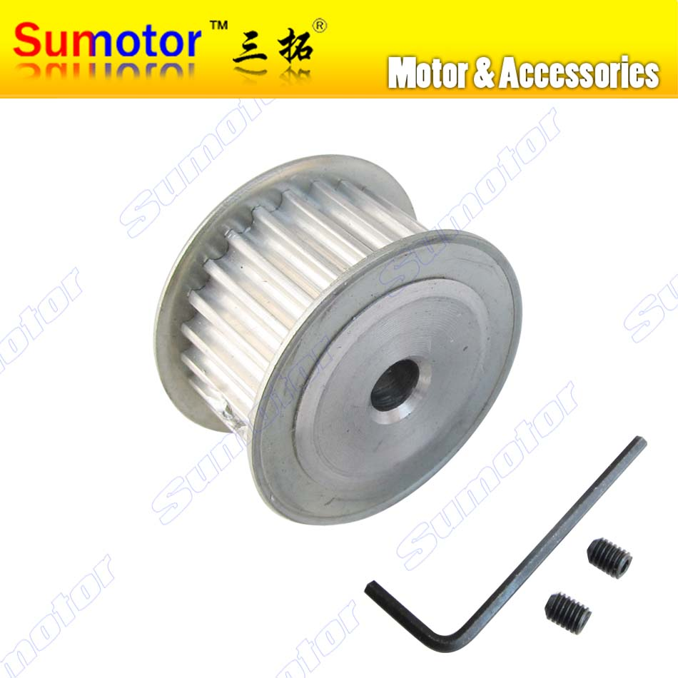 5M 25T Arc HTD tooth 25Teech Pitch 5mm Bore 8mm 10mm Belt Pulleys Timing Pulleys for Stepper Servo Motor DIY CNC part 3D Printer цена 2017
