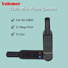 T189 Mini Camera Mini DV Pen camera HD Full 1080P 720P Micro Pen Camera for Video Voice Recorder Mini Camcorder Camera DVR Cam