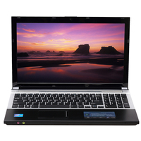 4G 320GB 15 6inch Quad Core J1900 Fast Surfing Windows 7 8 Notebook PC Laptop Computer