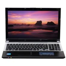 4 Г + 500 ГБ 15.6 inch Быстрый Серфинг Windows 7/8. 1 Бизнес-Офис Ноутбука портативный Компьютер с DVD ROM для школы, дома или офиса