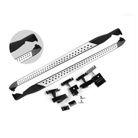 JIOYNG For Toyota RAV4 RAV 4 2006 2012 Car Running Boards Auto Side Step Bar Pedals New Flagship Product