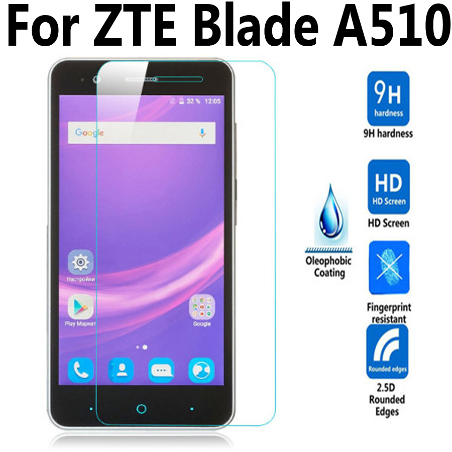 Glass On For ZTE Blade A510 A 510 Phone Screen Protector Tempered Glas Cover Protective 2.5D Protect Film Case A510T BA510 510AGlass On For ZTE Blade A510 A 510 Phone Screen Protector Tempered Glas Cover Protective 2.5D Protect Film Case A510T BA510 510A