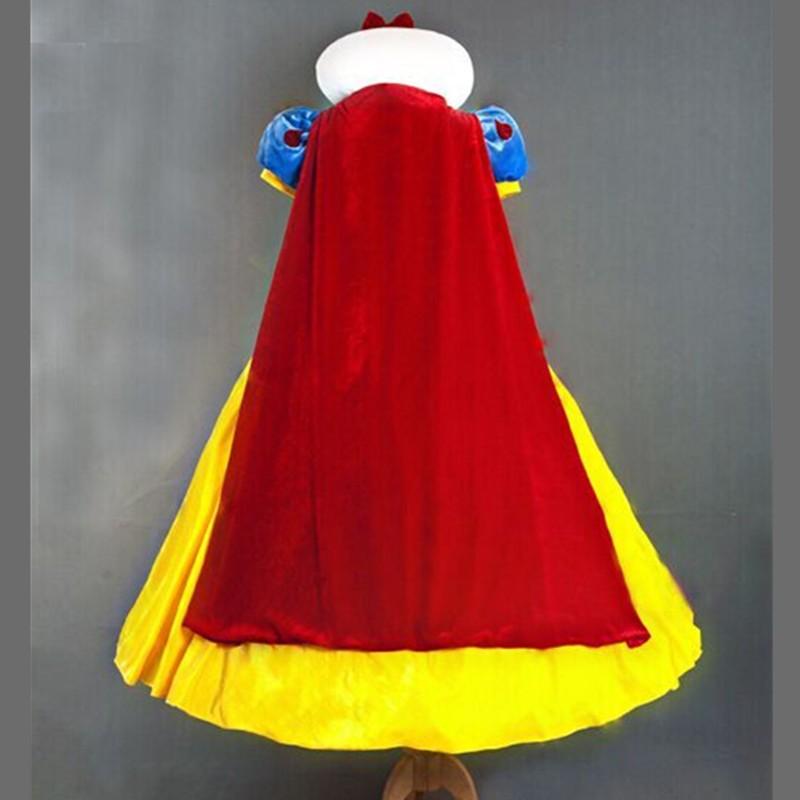 Snow White Costume (2)