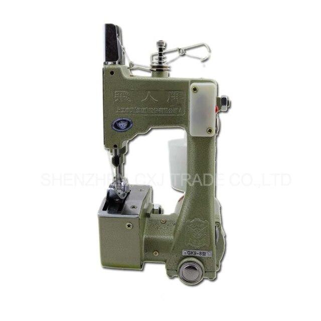 1pcs gk9 8 portable manual sewing machines hand packet machine rh aliexpress com manual sewing machine 339rb-3 manual sewing machine images
