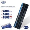 Аккумулятор JIGU для ноутбука Dell XPS L502x XPS L701x JWPHF R795X WHXY3 XPS L401x XPS17D Xps l501x  6 ячеек