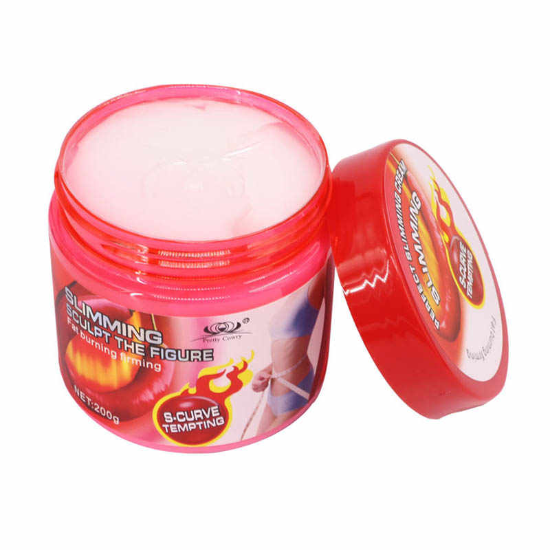 Slimming Cream Fast Burning Fat Lost Weight Body Care Firming Effective Lifting Firm Dropshipping DFA