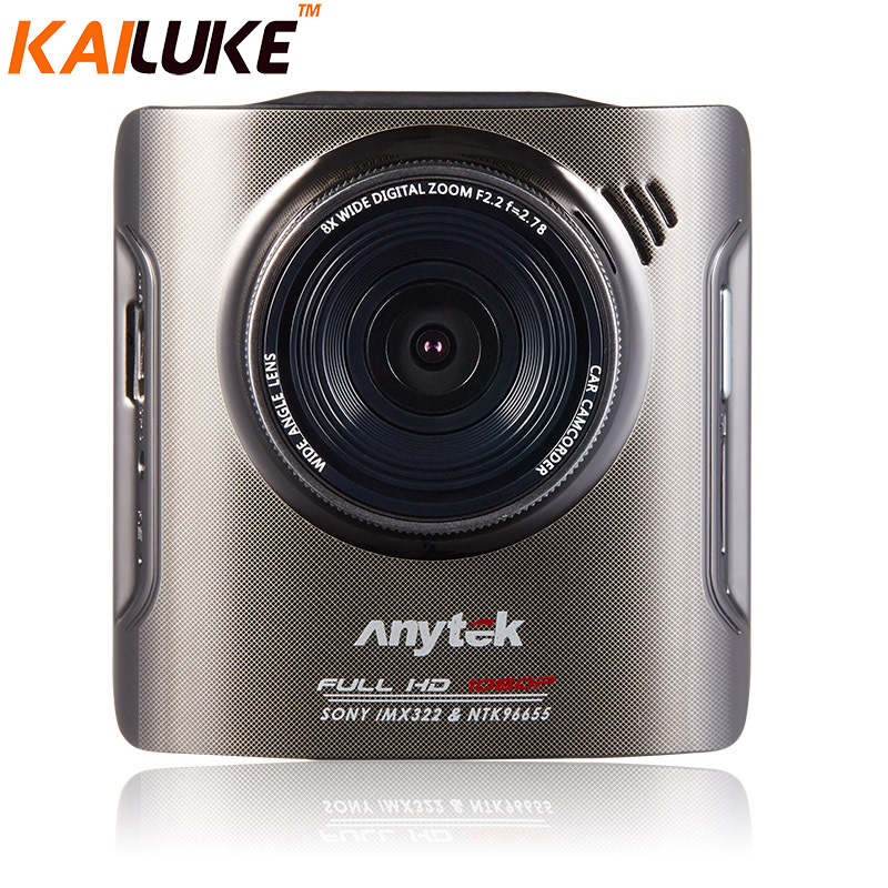 Anytek A3 Car Camera DVR Dash font b Cam b font Recorder DVRS Auto Video Camcorder